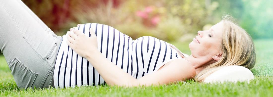 sophrologie femme enceinte